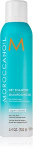 Moroccanoil Dry Dry Shampoo for Blonde Hair