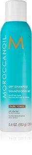 Moroccanoil Dry Droog Shampoo  voor donker haar