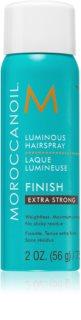 Moroccanoil Finish Haarspray mit extra starkem Halt