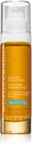 Moroccanoil Smooth Smoothing Treatment for Dry and Unruly Hair
