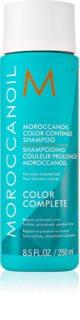 Moroccanoil Color Complete szampon ochronny do włosów farbowanych