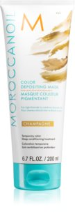 Moroccanoil Color Depositing Gentle Nourishing Mask without Permanent Color Pigments