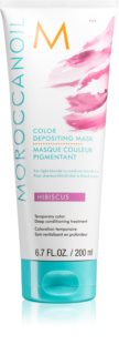 Moroccanoil Color Depositing masque nutritif doux sans pigment coloré permanent