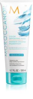 Moroccanoil Color Depositing jemná vyživujúca maska bez permanentných farebných pigmentov