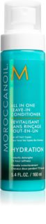 Moroccanoil Hydration conditioner Spray Leave-in pentru hidratare si stralucire