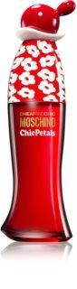 Moschino Cheap & Chic Chic Petals Eau de Toilette für Damen