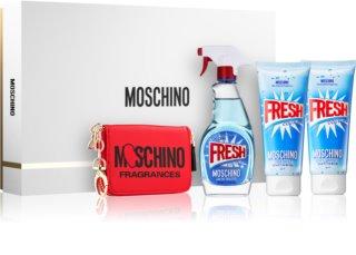 Moschino Fresh Couture lote de regalo VII. para mujer