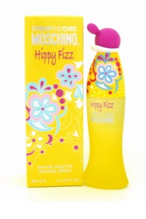 Moschino Hippy Fizz eau de toilette for Women