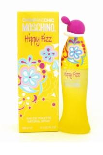 Moschino Hippy Fizz eau de toilette para mulheres