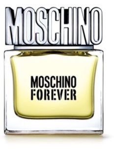 Moschino Forever Eau de Toilette for Men