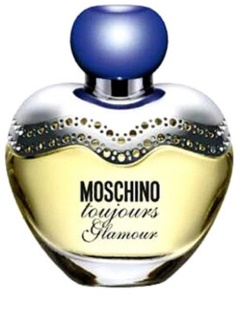 Moschino Toujours Glamour eau de toilette for Women