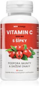 Movit Energy Vitamin C 1000 mg se šípky vitamin C s postupným uvolňováním