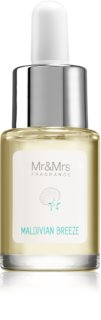 Mr & Mrs Fragrance Blanc Maldivian Breeze ароматично масло