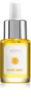 Mr & Mrs Fragrance Il Giardino Dell'Anima Natural Energy ароматично масло
