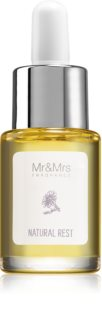 Mr & Mrs Fragrance Il Giardino Dell'Anima Natural Rest fragrance oil (De-stress and Sleep)