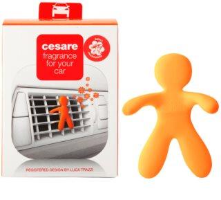 Mr & Mrs Fragrance Cesare Energy ароматизатор для салона автомобиля I.