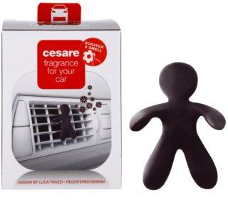 Mr & Mrs Fragrance Cesare Tranquillity ароматизатор для салона автомобиля
