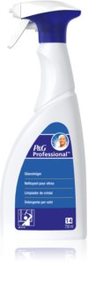 Mr. Proper Glass cleaning supplies