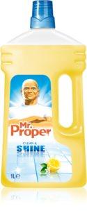 Mr. Proper Lemon limpiador universal