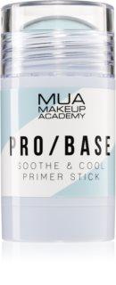 MUA Makeup Academy Pro/Base prebase de maquillaje hidratante con efecto frío