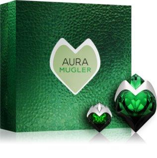Mugler Aura poklon set II. za žene