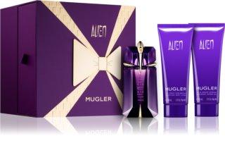 Mugler Alien set cadou XVII. pentru femei