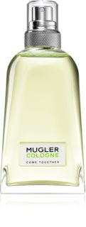 Mugler Cologne Come Together eau de toilette unisex