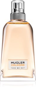 Mugler Cologne Take Me Out toaletna voda uniseks