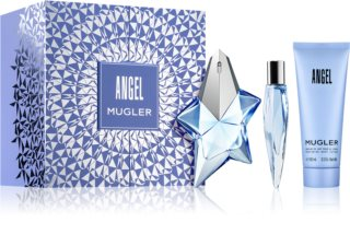 Mugler Angel coffret II. para mulheres