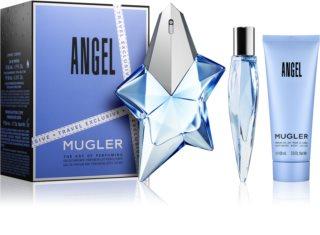 Mugler Angel poklon set I. za žene