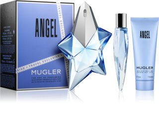 Mugler Angel coffret I. para mulheres