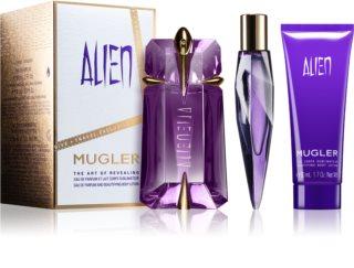 Mugler Alien coffret I. para mulheres