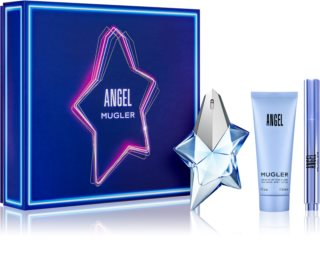 Mugler Angel Gift Set for Women II.