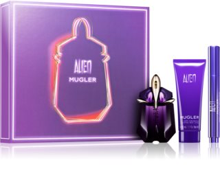 Mugler Alien set cadou II. pentru femei