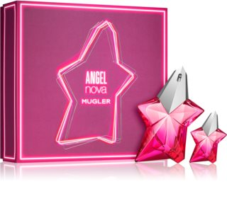 Mugler Angel Nova Gift Set for Women