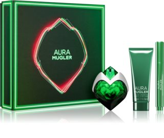 Mugler Aura Gift Set II. for Women