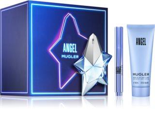 Mugler Angel dárková sada IV. pro ženy