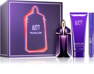Mugler Alien Geschenkset III. für Damen