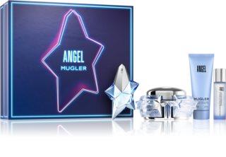 Mugler Angel ajándékszett hölgyeknek