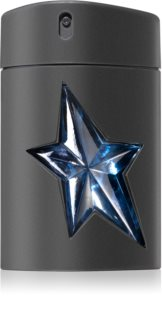 Mugler A*Men Eau de  Toilette recargable para hombre Rubber Flask 100 ml
