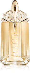 Mugler Alien Goddess Eau de Parfum utántölthető hölgyeknek 60 ml