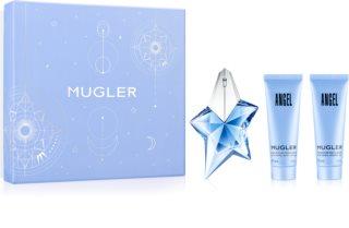 Mugler Angel darčeková sada pre ženy
