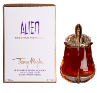 Mugler Alien Essence Absolue eau de parfum ricaricabile da donna