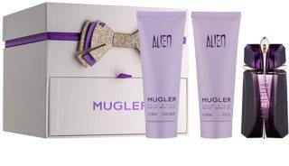 Mugler Alien Geschenkset XIII. für Damen