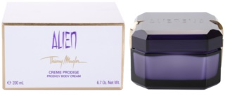 Mugler Alien Body Cream for Women