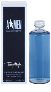 Mugler A*Men toaletna voda punjenje za muškarce