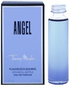 Mugler Angel eau de parfum recharge pour femme