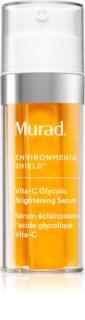 Murad Environmental Shield Vita-C Glycolic  ser stralucire cu vitamina C