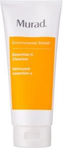 Murad Environmental Shield gel de curatare energizant
