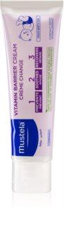 Mustela Bébé crema protettiva per bambini contro le irritazioni